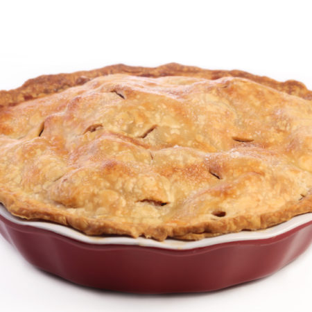 Image of Raisin Pie
